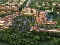 Land in Dubailand Oasis-photo @index