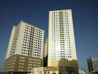 Studio Apartment in Ajman Downtown-photo @index