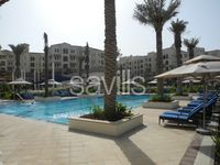 4 Bedroom Apartment in Saadiyat Beach Residences-photo @index