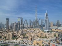 2 Bedroom Apartment in burj views A-photo @index