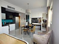 Studio Apartment in Capital Bay