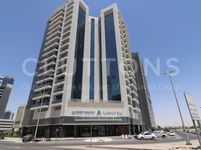 1 Bedroom Apartment in Safeer Tower 1-photo @index