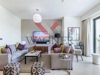 1 Bedroom Apartment in Sobha Creek Vistas-photo @index