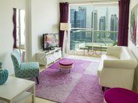 1 Bedroom Apartment in Mayfair Residency-photo @index