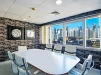Fully Fitted Office Commercial in One Lake Plaza-photo @index