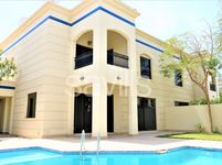 4 Bedroom Villa in Al Safa 1