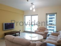 1 Bedroom Apartment in Dubai Arch-photo @index
