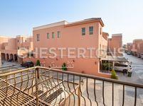 5 Bedroom Villa in Al Bateen Airport-photo @index