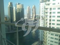 Studio Apartment in Marina View Tower A-photo @index