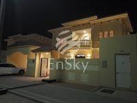 4 Bedroom Villa in Bawabat Al Sharq-photo @index