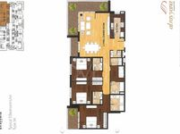 3 Bedrooms Apartment in Al Rayyana