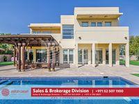 5 Bedroom Villa in Saheel 1-photo @index