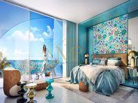 1 Bedroom Hotel Apartment in Cote D'Azur Hotel-photo @index