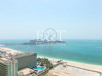 3 Bedroom Apartment in Al Fattan Marine Tower-photo @index