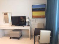 Studio Apartment in Damac Maison Cour Jardin-photo @index