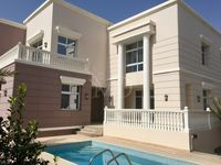 6 Bedroom Villa in Al Forsan Village-photo @index
