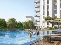1 Bedroom Apartment in Executive Residences -photo @index