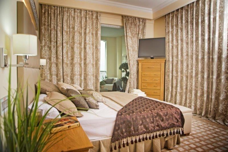 Luxury Ff One Bedroom Apartment In Viva Bahriya