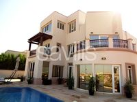 6 Bedroom Villa in Muscat Hills-photo @index