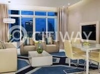 3 Bedroom Hotel Apartment in Damac Maison-photo @index