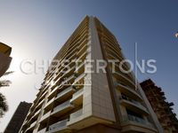 1 Bedroom Apartment in golf view-photo @index
