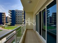 2 Bedroom Apartment in Al Reef Tower-photo @index