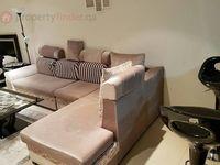 Studio Apartment in Porto Arabia-photo @index