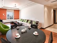 2 Bedroom Apartment in Abraj al Lulu - Silver tower-photo @index