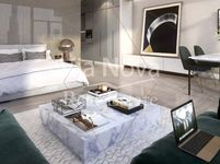 2 Bedroom Apartment in Marquise Square-photo @index