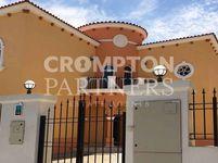 5 Bedroom Villa in Legacy