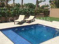 4 Bedroom Villa in Al Zahia