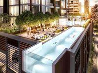 Studio Apartment in Downtown Dubai-photo @index