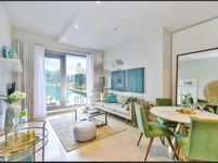 1 Bedroom Apartment in Sparkle Towers-photo @index