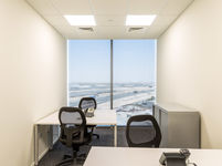 Fully Fitted Office Commercial in World Trade Center-Commercial