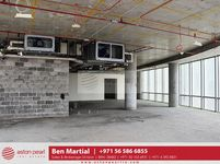 Office Commercial in Emirates Financial North Tower