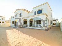 7 Bedroom Villa in Aseel Villas-photo @index