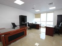 Fully Fitted Office Commercial in Latifa Tower-photo @index