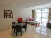 1 Bedroom Apartment in Golf Veduta Hotel Apartment-photo @index