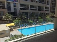 3 Bedroom Apartment in Al Zeina - Residential Tower F-photo @index