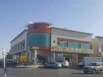 Partially Fitted Full Building Commercial in Al Yarmok-photo @index