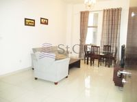 1 Bedroom Apartment in Liwa Heights Tower-photo @index