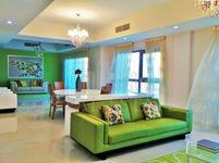 4 Bedroom Apartment in Amwaj Islands-photo @index
