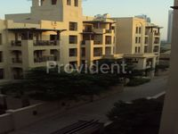 1 Bedroom Apartment in Yansoon 7-photo @index