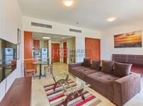 Studio Apartment in Barton House 1-photo @index