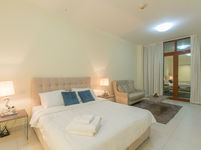 Studio Apartment in Palm Views West-photo @index