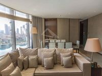 2 Bedroom Apartment in Armani Residences-photo @index
