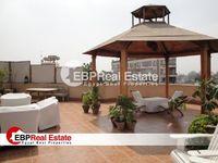 5 Bedroom Apartment in Sarayat  Maadi-photo @index