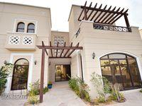 4 Bedroom Villa in Al Naseem-photo @index
