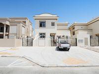 3 Bedroom Villa in Khalifa City A-photo @index