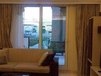 2 Bedrooms Apartment in Grandeur Mughal Residence
